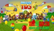 Bloons Td 5 Hack 2019, The Best Hack Tool To Get Free Cash
