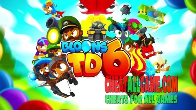 Bloons Td 6 Hack 2019, The Best Hack Tool To Get Free Money