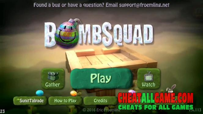 Bombsquad Hack 2019, The Best Hack Tool To Get Free Tickets