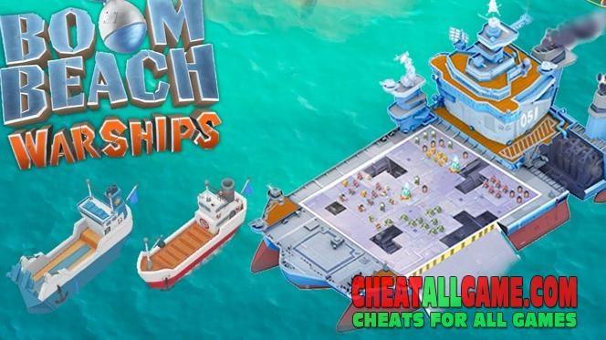 Boom Beach Hack 2019, The Best Hack Tool To Get Free Diamonds