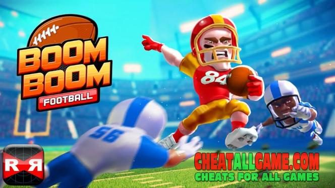 Boom Boom Football Hack 2019, The Best Hack Tool To Get Free Bucks