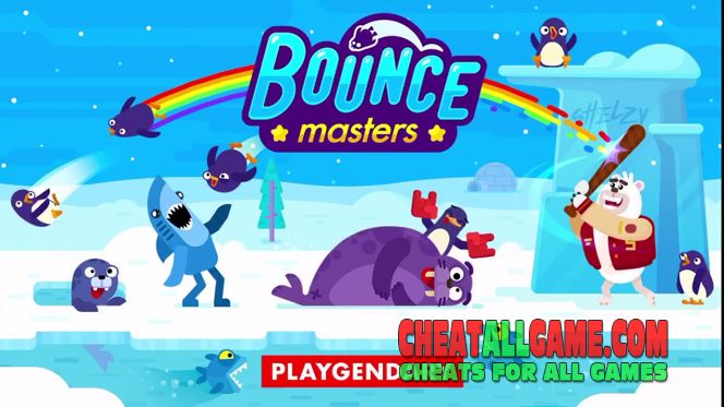 Bouncemasters Hack 2019, The Best Hack Tool To Get Free Gems