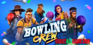 Bowling Crew Hack 2021, The Best Hack Tool To Get Free Chips