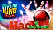 Bowling King Hack 2019, The Best Hack Tool To Get Free Cash