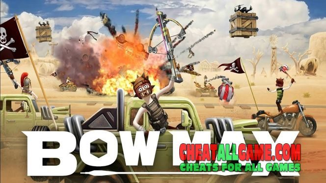 Bowmax Hack 2019, The Best Hack Tool To Get Free Diamonds