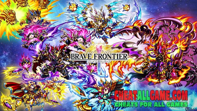 Brave Frontier Hack 2019, The Best Hack Tool To Get Free Gems