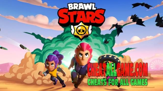 Brawl Stars Hack 2019, The Best Hack Tool To Get Free Gems