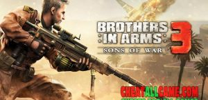 Brothers In Arms 3 Hack 2019, The Best Hack Tool To Get Free Medals