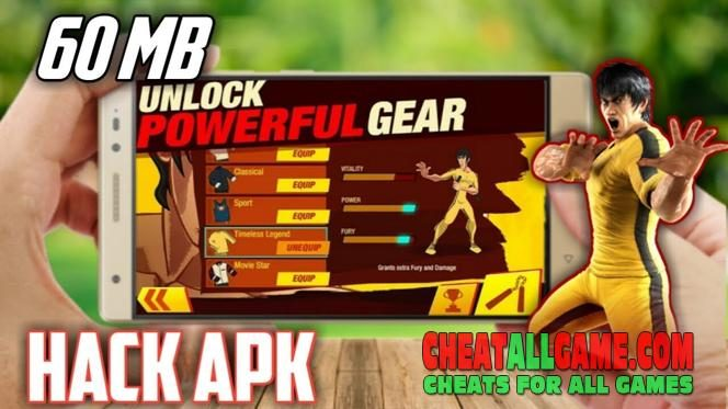 Bruce Lee Game Hack 2020, The Best Hack Tool To Get Free Coins