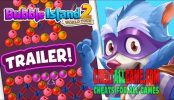 Bubble Island 2 Hack 2019, The Best Hack Tool To Get Free Coins