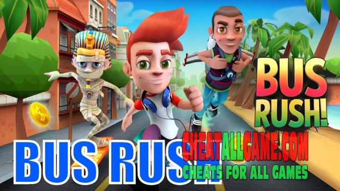 Bus Rush Hack 2019, The Best Hack Tool To Get Free Coins