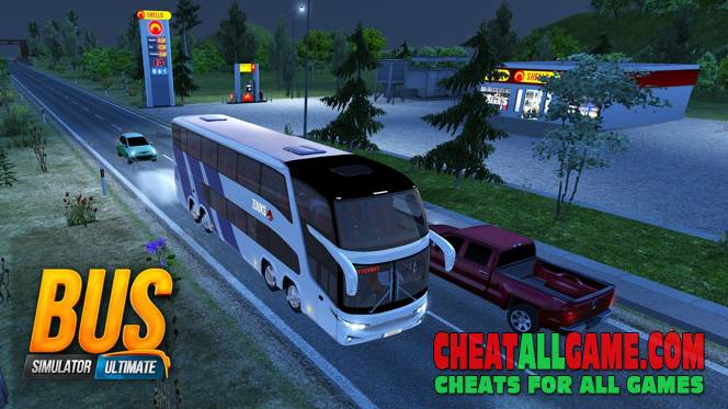 Bus Simulator Ultimate Hack 2021, The Best Hack Tool To Get Free Gold