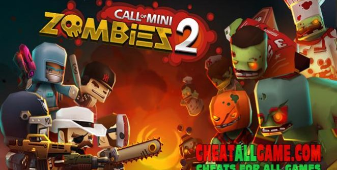 Call Of Mini Zombies 2 Hack 2020, The Best Hack Tool To Get Free Crystals