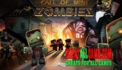 Call Of Mini Zombies Hack 2019, The Best Hack Tool To Get Free Crystals