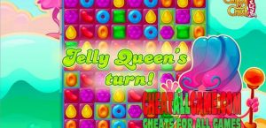 Candy Crush Jelly Saga Hack 2019, The Best Hack Tool To Get Free Gold Bars