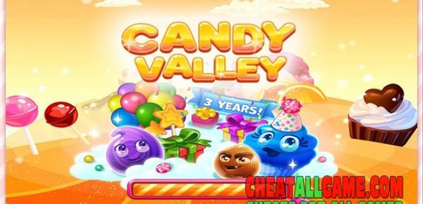 Candy Valley Hack 2019, The Best Hack Tool To Get Free Lollipops