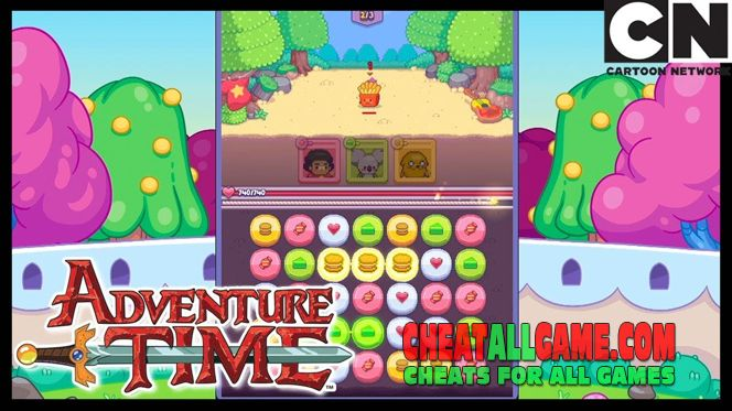 Cartoon Network Match Land Hack 2020, The Best Hack Tool To Get Free Gems