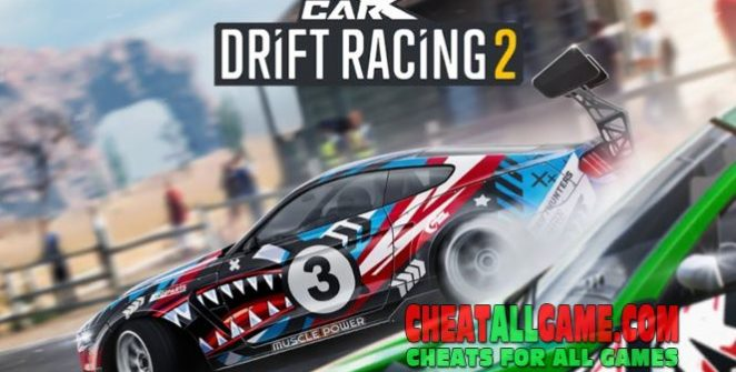 Carx Drift Racing 2 Hack 2019, The Best Hack Tool To Get Free Gold