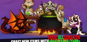 Castle Cats Hack 2019, The Best Hack Tool To Get Free Gems