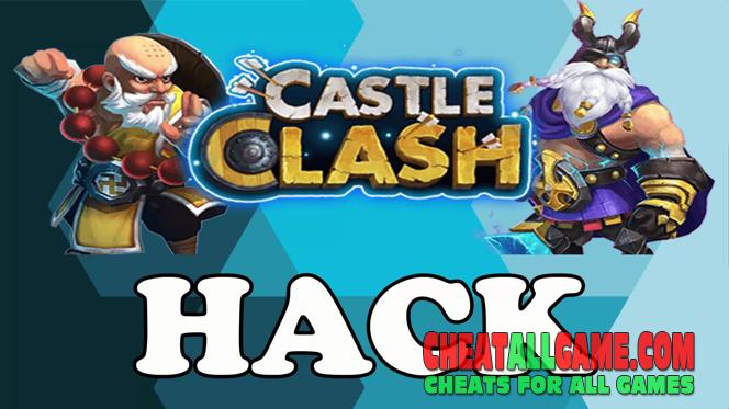 Castle Clash Hack 2020, The Best Hack Tool To Get Free Gems