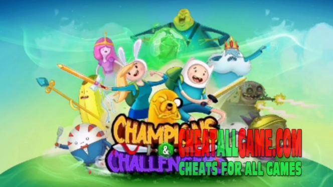 Champions And Challengers Hack 2019, The Best Hack Tool To Get Free Gems