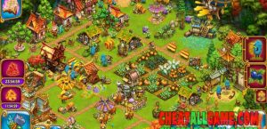 Charm Farm Hack 2020, The Best Hack Tool To Get Free Rubies