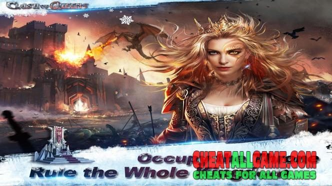 Clash Of Queens Hack 2019, The Best Hack Tool To Get Free Gold