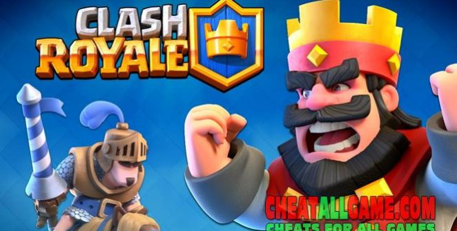 Clash Royale Hack 2019, The Best Hack Tool To Get Free Gems
