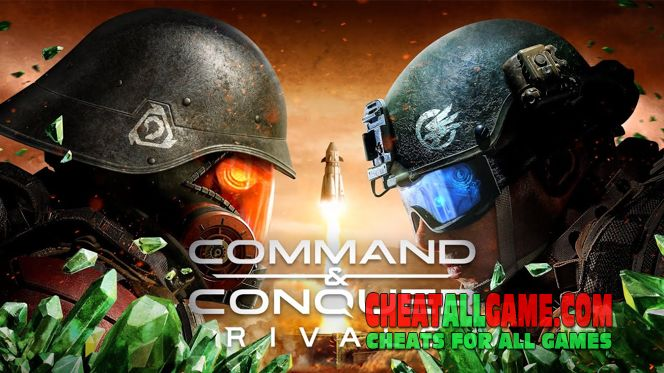 Command And Conquer Hack 2020, The Best Hack Tool To Get Free Diamonds