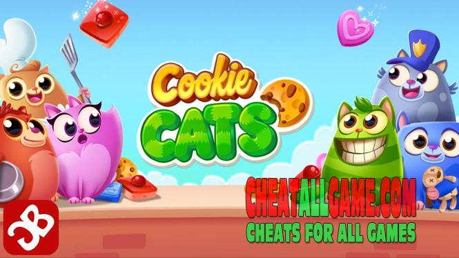 Cookie Cats Hack 2019, The Best Hack Tool To Get Free Coins - Cheat