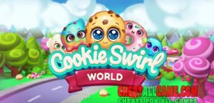 Cookie Swirl World Hack 2019, The Best Hack Tool To Get Free Gems