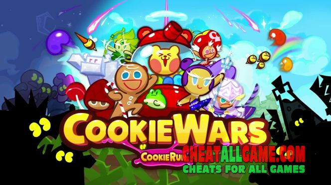 Cookie Wars Hack 2019, The Best Hack Tool To Get Free Crystals