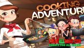 Cooking Adventure Hack 2020, The Best Hack Tool To Get Free Gems
