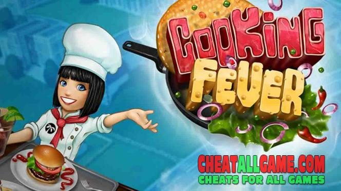 Cooking Fever Hack 2019, The Best Hack Tool To Get Free Gems