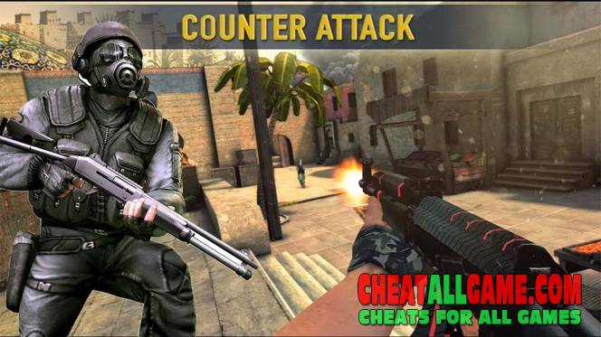 Counter Attack Multiplayer Fps Hack 2020, The Best Hack Tool To Get Free Diamonds