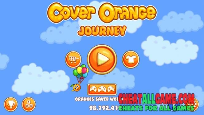 Cover Orange Journey Hack 2019, The Best Hack Tool To Get Free Helmets