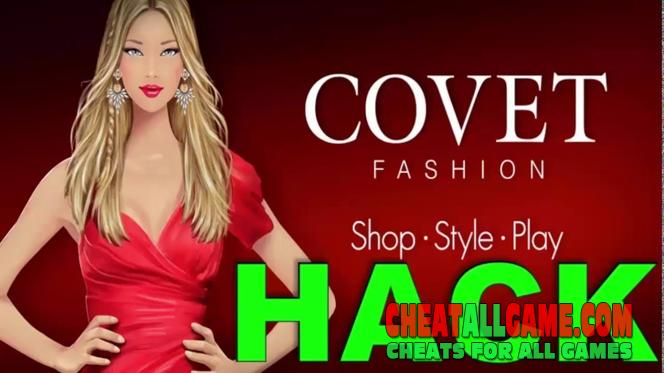 Covet Fashion Dress Up Game Hack 2019, The Best Hack Tool To Get Free Diamonds