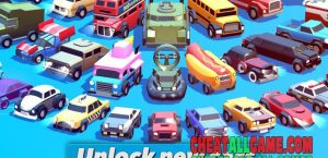 Crash Of Cars Hack 2019, The Best Hack Tool To Get Free Gems