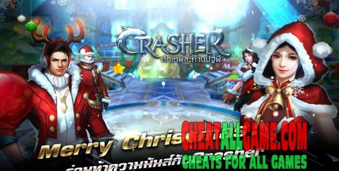 Crasher - Mmorpg Hack 2020, The Best Hack Tool To Get Free Diamonds
