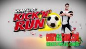 Cristiano Ronaldo Kicknrun Football Runner Hack 2019, The Best Hack Tool To Get Free Tickets