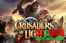 Crusaders Of Light Hack 2019, The Best Hack Tool To Get Free Crystals