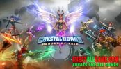 Crystalborne Heroes Of Fate Hack 2020, The Best Hack Tool To Get Free Gems