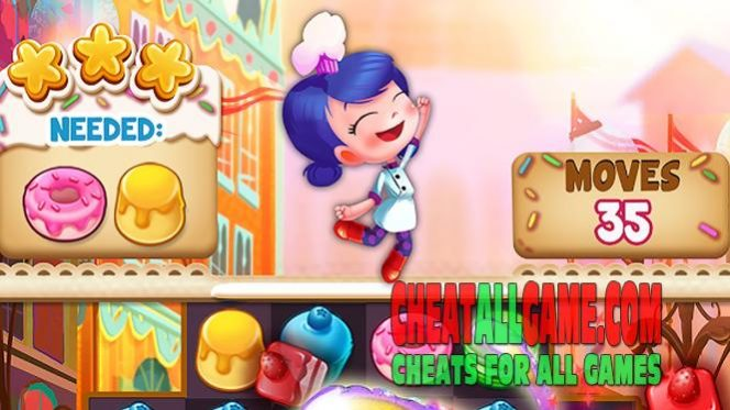 Cupcake Mania Hack 2019, The Best Hack Tool To Get Free Gems