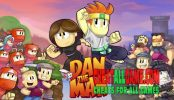 Dan The Man Hack 2019, The Best Hack Tool To Get Free Coins