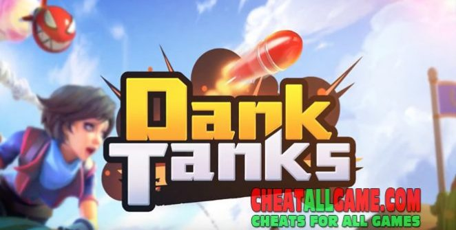 Dank Tanks Hack 2020, The Best Hack Tool To Get Free Gems