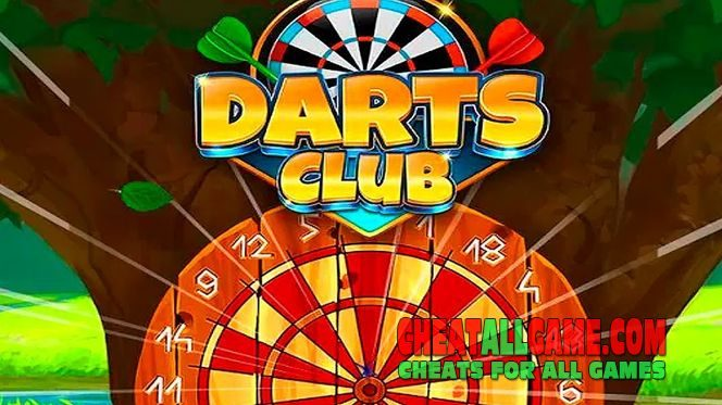 Darts Club Hack 2019, The Best Hack Tool To Get Free Gems
