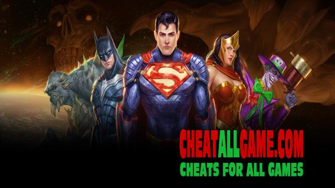 Dc Legends Battle For Justice Hack 2019, The Best Hack Tool To Get Free Essence - Cheat All Game