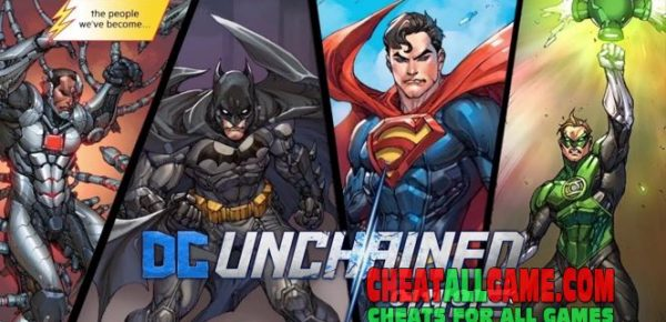 Dc Unchained Hack 2020, The Best Hack Tool To Get Free Gems