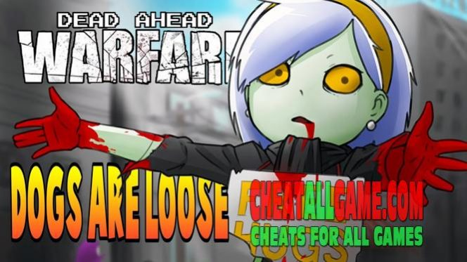 Dead Ahead Hack 2019, The Best Hack Tool To Get Free Gold