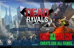 Dead Rivals Zombie Mmo Hack 2019, The Best Hack Tool To Get Free Diamonds